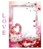 Category love Photo frames
