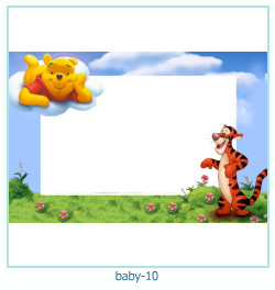 baby Photo frame 10