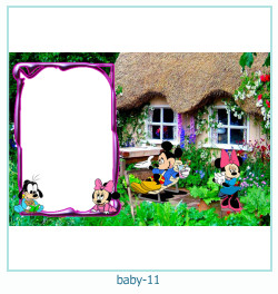 baby Photo frame 11