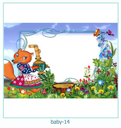 baby Photo frame 14