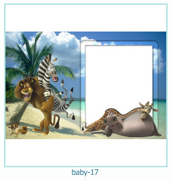 baby Photo frame 17