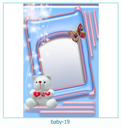 baby Photo frame 19