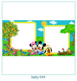 baby Photo frame 544