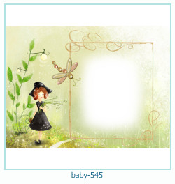 baby Photo frame 545