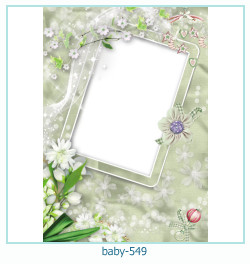 baby Photo frame 549