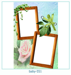 baby Photo frame 551