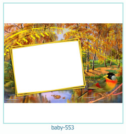baby Photo frame 553