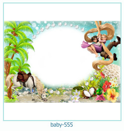 baby Photo frame 555