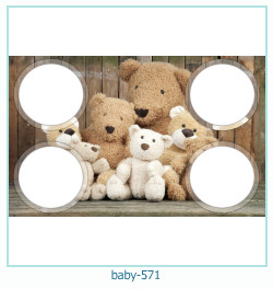 baby Photo frame 571