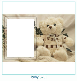 baby Photo frame 573