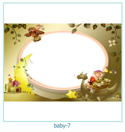 baby Photo frame 7