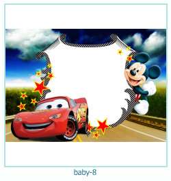 baby Photo frame 85