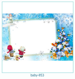 baby Photo frame 853