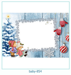 baby Photo frame 854