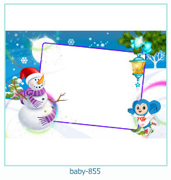 baby Photo frame 855