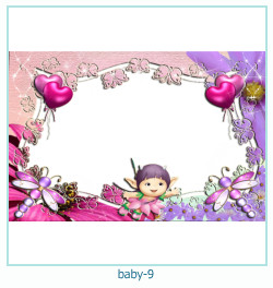 baby Photo frame 9