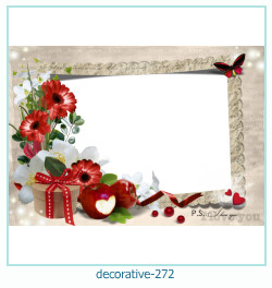 decorative Photo frame 272
