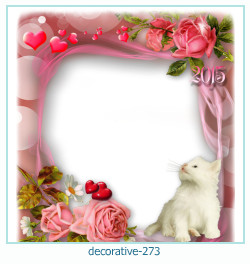 decorative Photo frame 273