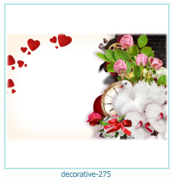 decorative Photo frame 275