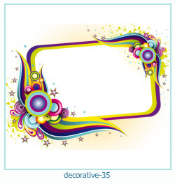 decorative Photo frame 35