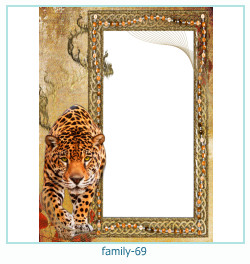 family Photo frame 69