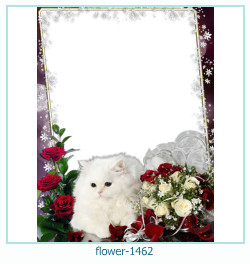 flower Photo frame 1462