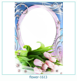 flower Photo frame 1613