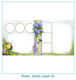 Flower  photo books 101