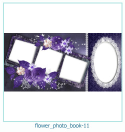 Flower  photo books 110
