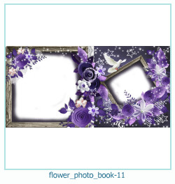 Flower  photo books 111