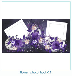 Flower  photo books 112