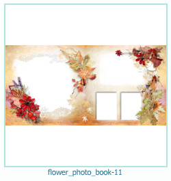 Flower  photo books 116