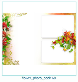 Flower  photo books 68