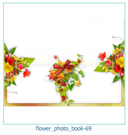 Flower  photo books 69