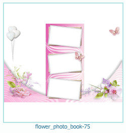 Flower  photo books 75