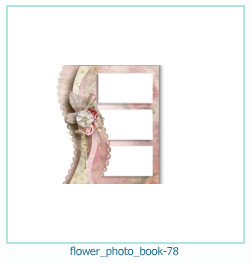 Flower  photo books 78