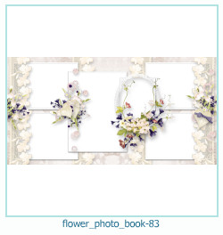 Flower  photo books 83