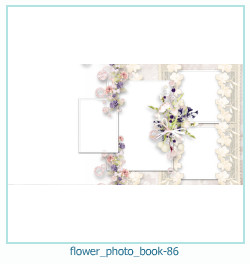 Flower  photo books 86