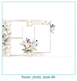Flower  photo books 88