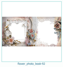 Flower  photo books 92