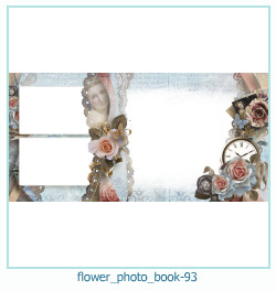Flower  photo books 93