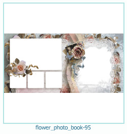 Flower  photo books 95