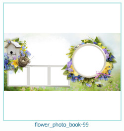 Flower  photo books 99