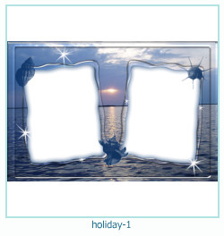 holiday multiple Frames 1