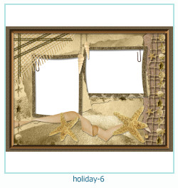 holiday multiple Frames 6