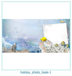 holiday photo book 1