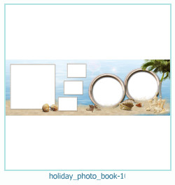 holiday photo book 10
