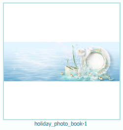 holiday photo book 11