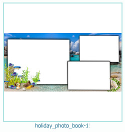 holiday photo book 15