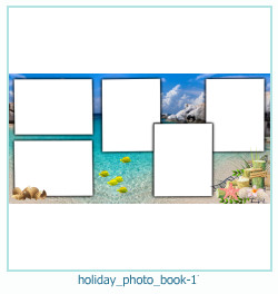 holiday photo book 17